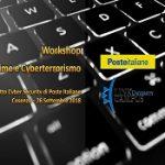 Cybercrime e cyberterrorismo