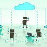 La startup bolognese Cubbit sfida Google e Dropbox sul cloud
