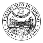 Bando di concorso per l'ammissione ai corsi di dottorato di ricerca - 01.11.2019 / 31.10.2022