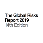 The Global Risks Report 2019 - World Economic Forum Report