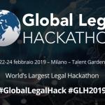 Si è concluso domenica 24 il primo Legal Hackathon italiano!