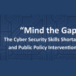 Policy interventions and the Cyber Security Skill Shortage