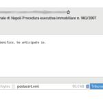 Cybercrime: la campagna malspam veicola il malware Gootkit contro la Pubblica Amministrazione in Italia