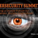 Cybersecurity Summit 2019 - Milano 22 Maggio 2019