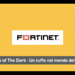 In the Deep of the Dark. Intervista con Aldo di Mattia - Fortinet