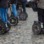 Micromobilità, via libera in Italia alla sperimentazione dei mezzi di trasporto alternativi
