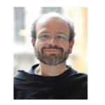 Intervista Vip a Padre Prof. Paolo Benanti