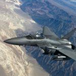 F-15 attaccati dagli Hacker. Sistemi di volo sotto attacco