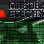 Mitsubishi Electric rivela di aver subito una violazione della sicurezza