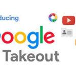 Google: bug nel servizio Google Takeout