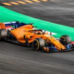 Formula 1 2020: McLaren sceglie Darktrace come partner ufficiale di Cyber AI