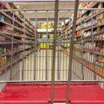 Coronavirus: falsi buoni spesa online dei supermercati Esselunga e Conad