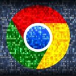 L'estensione falsa di Google Chrome installata direttamente sui computer Windows