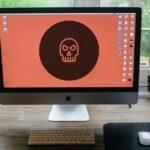ThiefQuest: ransomware macOS nascosto in software pirata