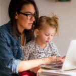 Smart working e gestione dei figli: questione di organizzazione