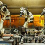 Industria 4.0: gli ambienti di programmazione per robotica industriale nascondono pericolosi difetti e vulnerabilità