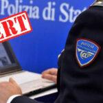 La Polizia postale pubblica due nuovi alert