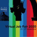 Università Statale di Milano: Virtual Job Fair 2020