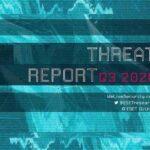 Threat Report Q3 2020: le minacce del terzo trimestre di ESET
