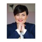 Intervista VIP a Eleonora Mattia, Presidente IX Commissione Regione Lazio