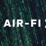 Attacco Air-Fi: furto di dati da un computer isolato