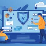 Cinque modi per garantire la sicurezza informatica nel 2021