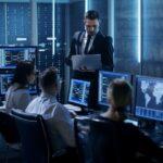 IBM Ricerca Cyber Threat Response Analyst