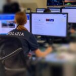 Phishing: nuova ondata fa riferimento a falsa collaborazione con la Polizia Postale