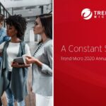 A Constant State of Flux: Trend Micro 2020 Annual Cybersecurity Report