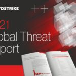 Global Threat Report 2021 di CrowdStrike