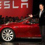 Spam: due campagne sfruttano Elon Musk e Tesla come esca