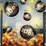 Hacking: massiccio attacco DDoS colpisce governo Belga
