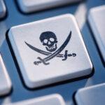 INTERPOL: progetto quinquennale per contrastare la pirateria digitale