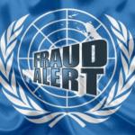 Cybercrime: attenzione alle truffe che implicano l'associazione con le Nazioni Unite