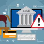 QakBit: aumentano del 65% gli attacchi del trojan bancario