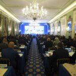 """Forum Ambrosetti 2021 - Lamorgese: """"la cyber sicurezza la sfida più impellente"""""""